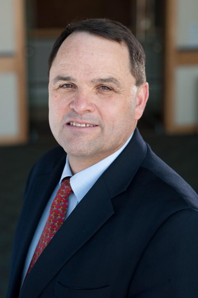 Dave Ouimette