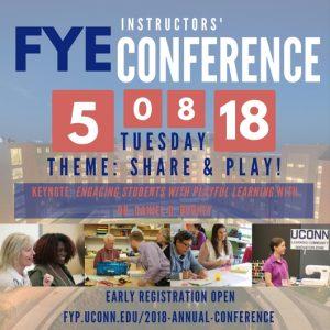 Conference Flier