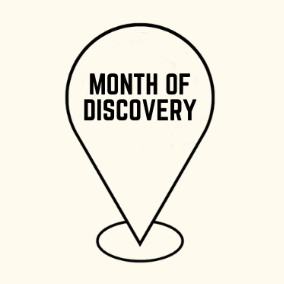 Month of Discovery